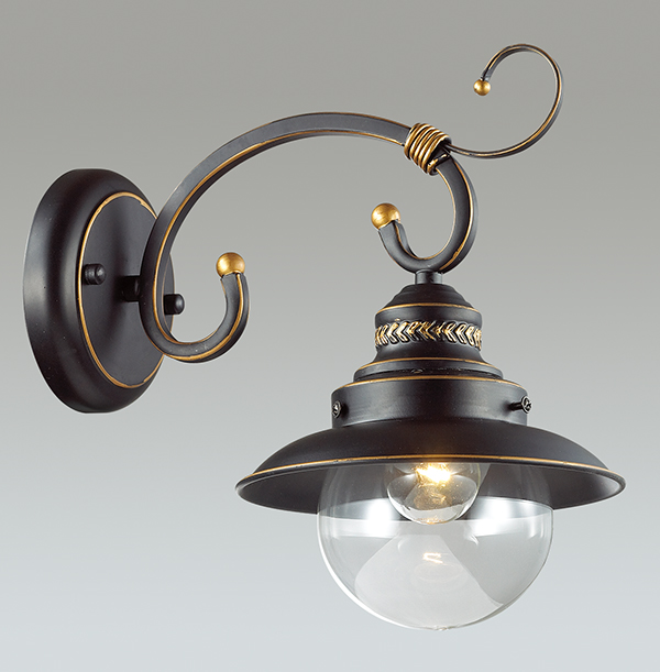 Бра ODEON LIGHT арт. 3249/1W